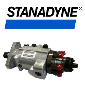 Pompa de injectie Stanadyne DB4427-4787