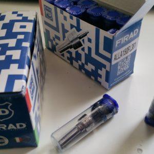 DUZE FIRAD, pentru injectoare de Logan 1,5 DCI – Euro 4
